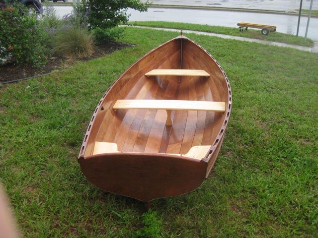 Lapstrake Boat Plans Free Soke