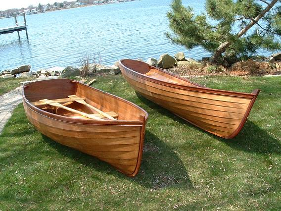 Kingston Wooden Boats | ………………………………Beautifully Crafted, Traditional, Wooden Boats